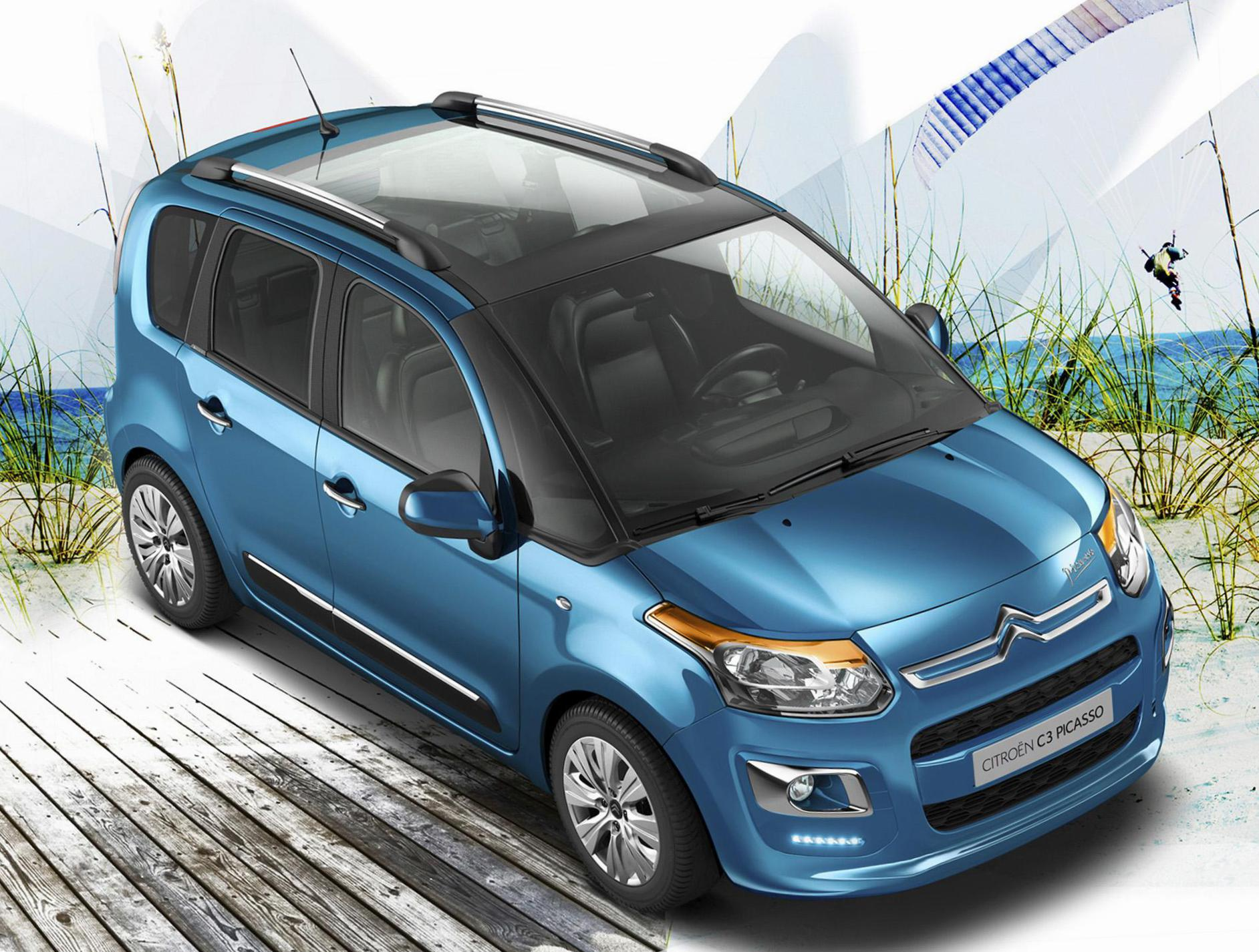 citroen c3 picasso photos and specs photo c3 picasso citroen tuning and 24 perfect photos of. Black Bedroom Furniture Sets. Home Design Ideas