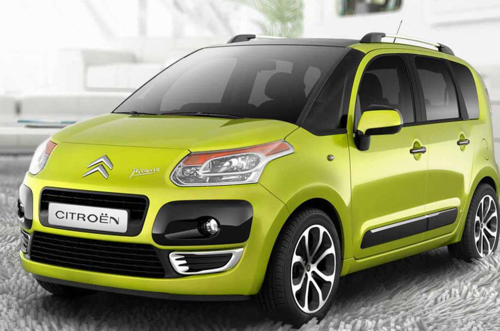 citroen c3 picasso photos and specs photo c3 picasso citroen auto and 18 perfect photos of. Black Bedroom Furniture Sets. Home Design Ideas