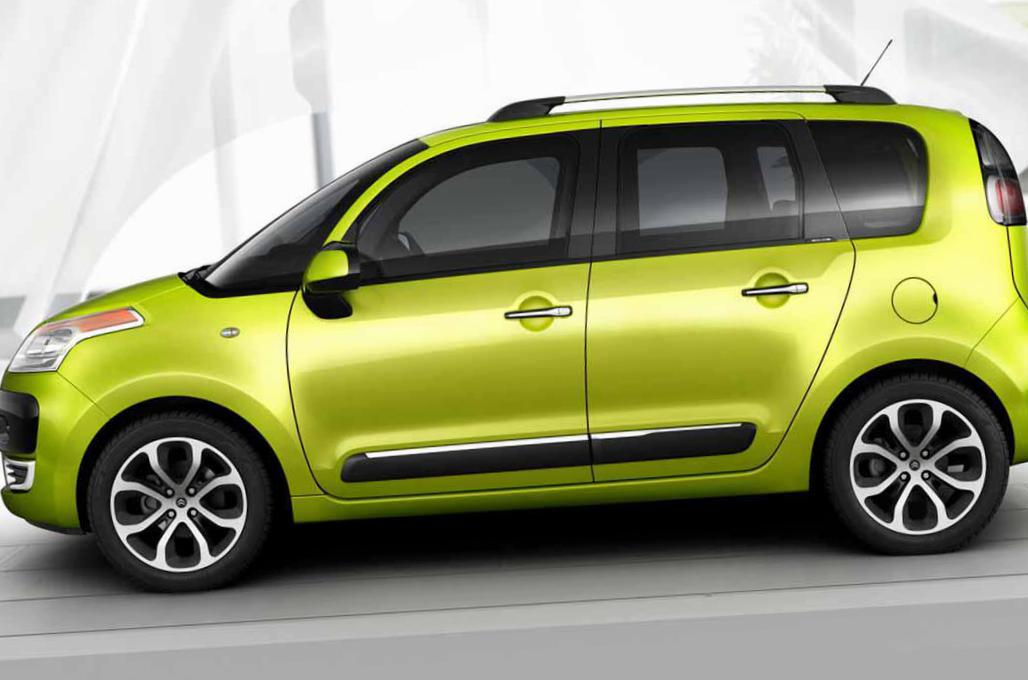 Citroen C3 Picasso for sale 2011