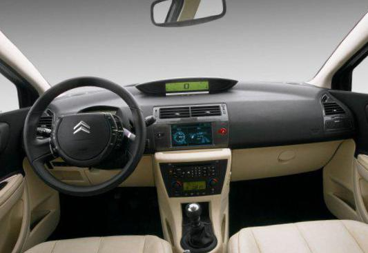 C4 5 doors Citroen price 2011