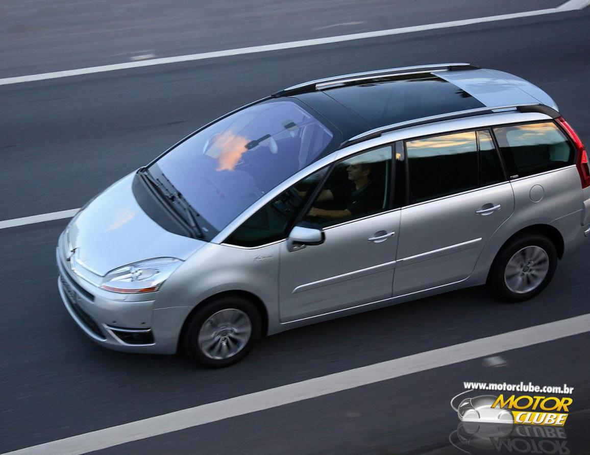 C4 Picasso Citroen for sale 2014