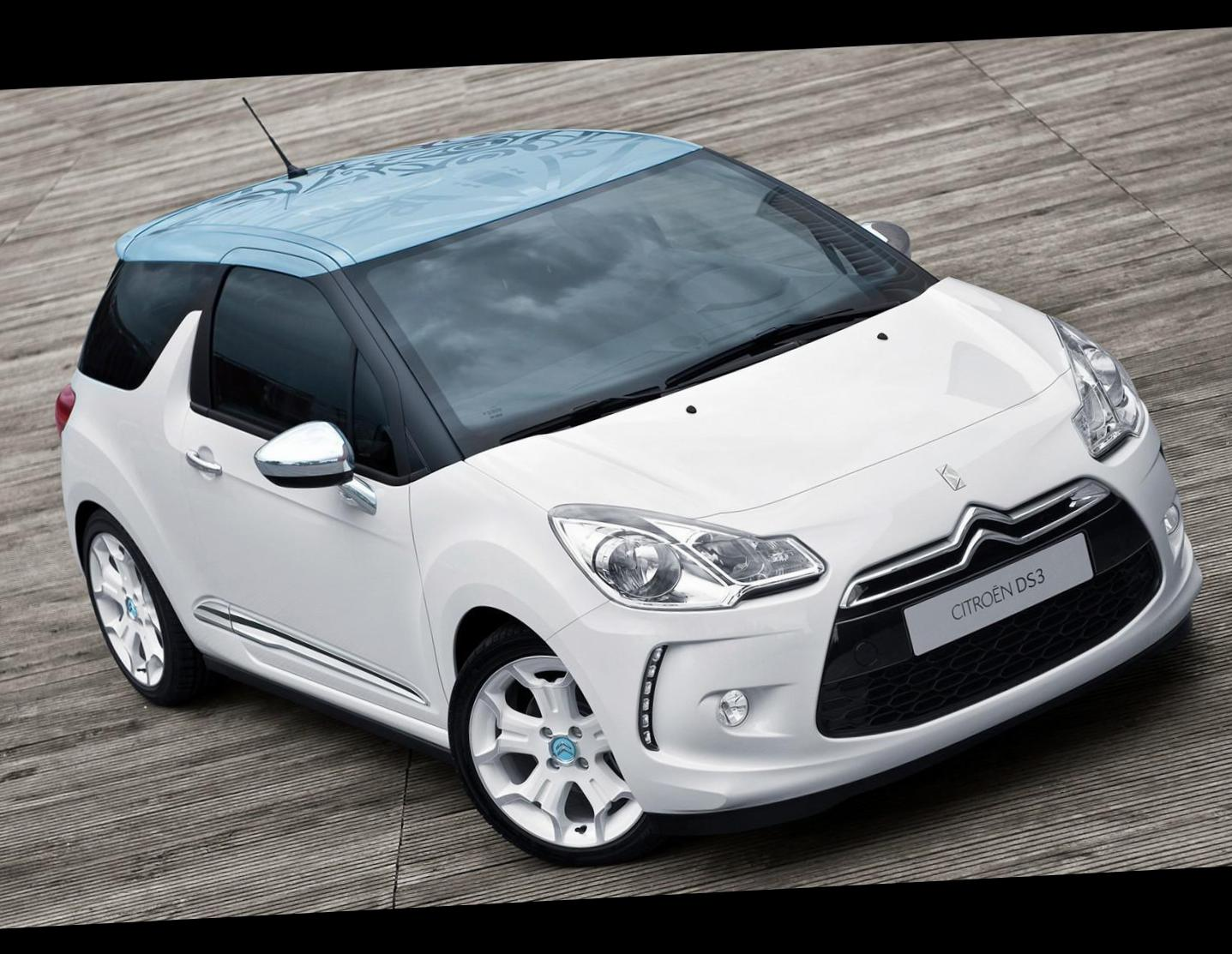 DS3 Citroen prices 2013