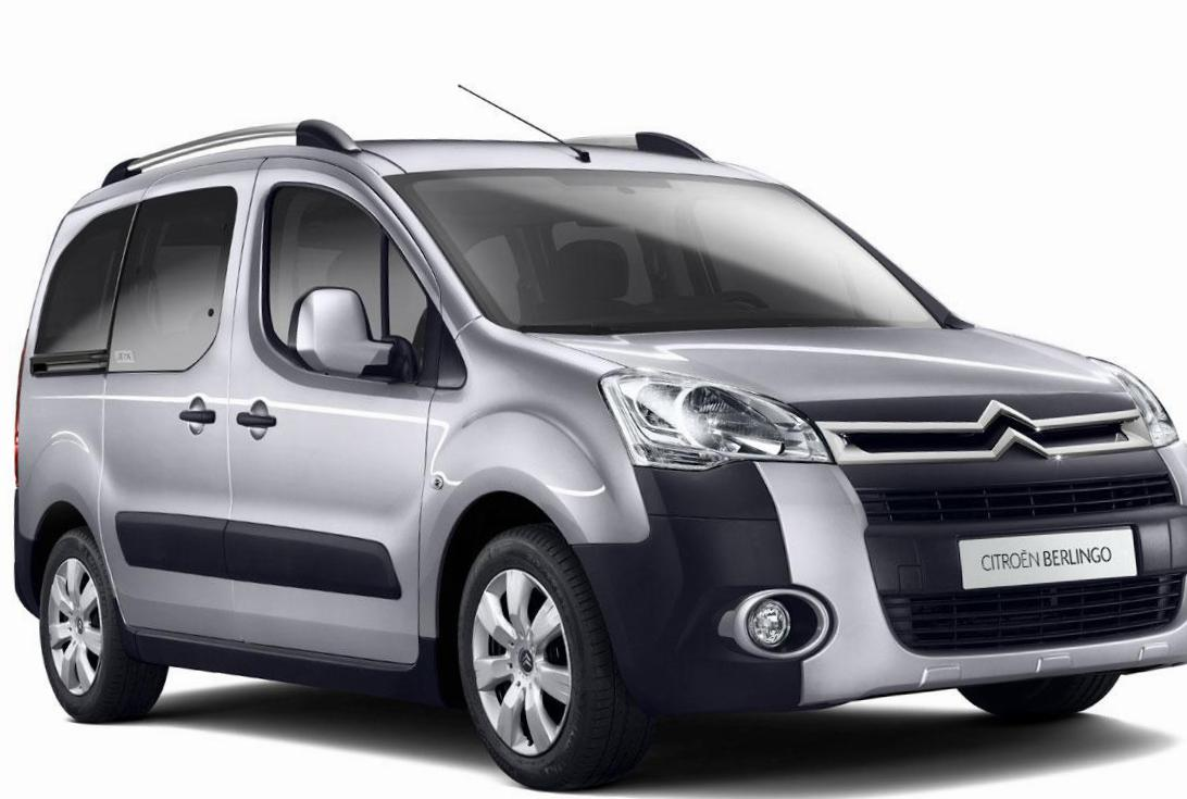 Berlingo Multispace Citroen Specifications 2006