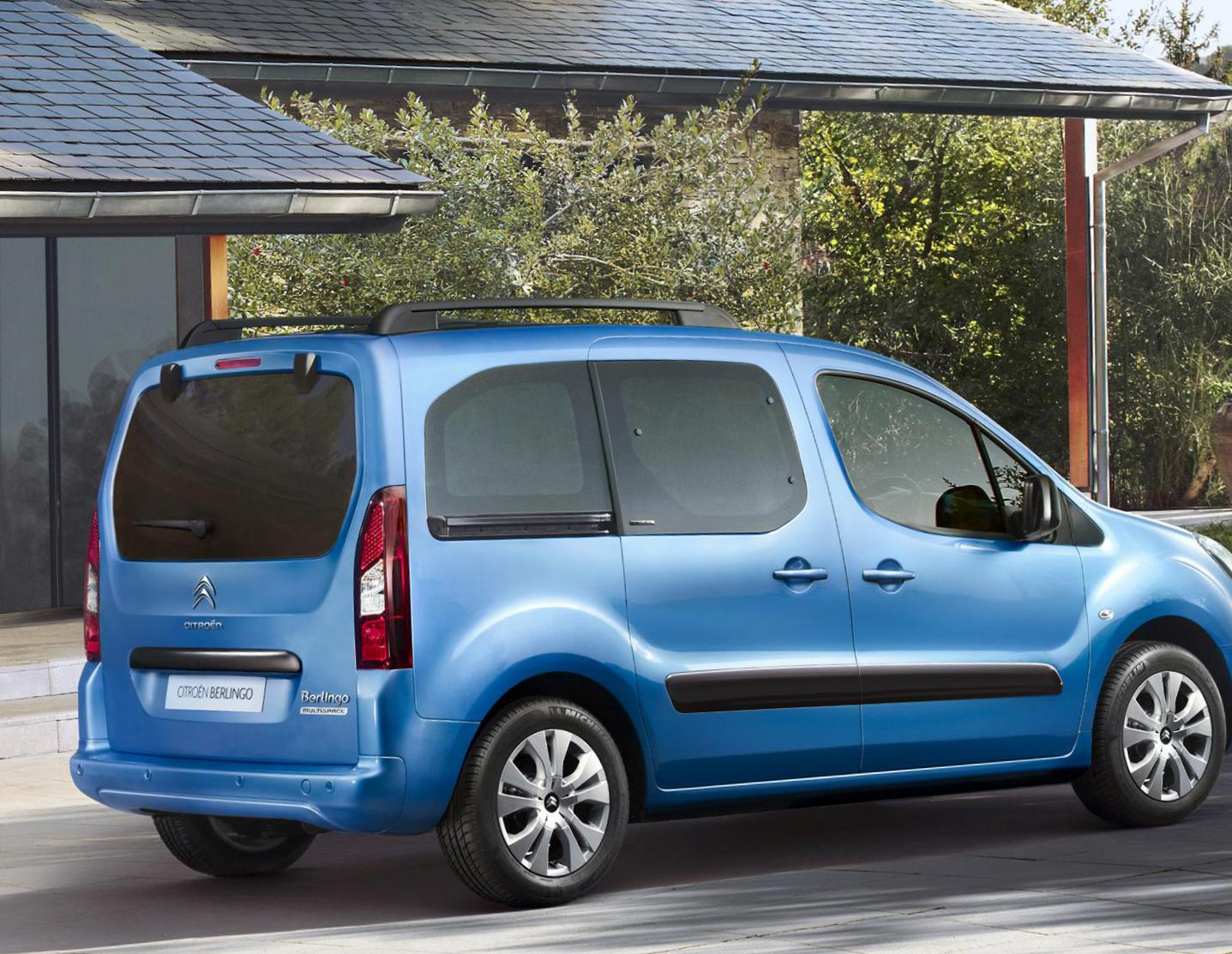 Citroen Berlingo for sale 2014