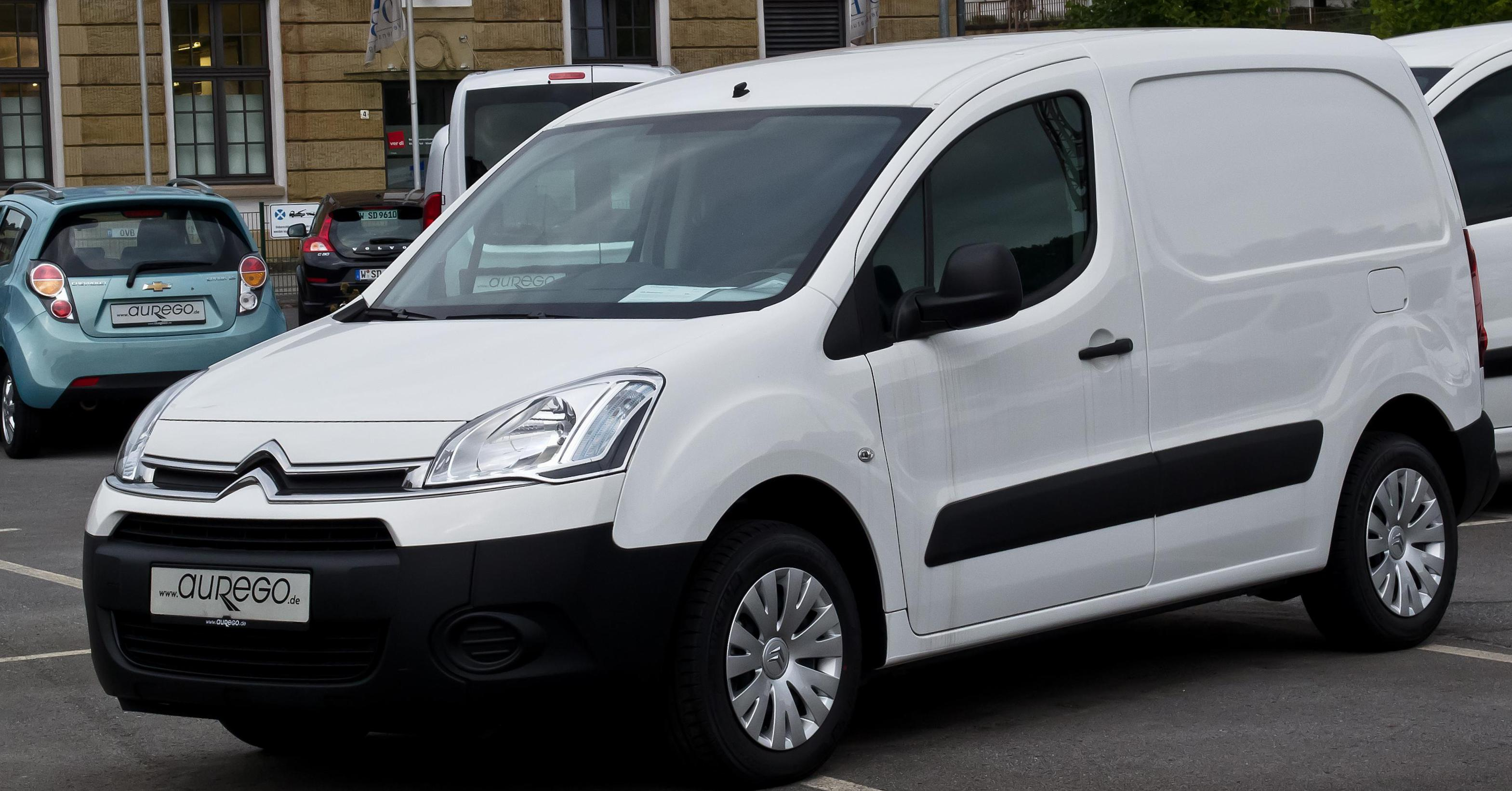 Citroen Berlingo prices wagon
