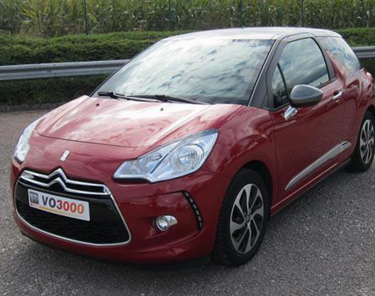 Citroen Jumper VP reviews hatchback