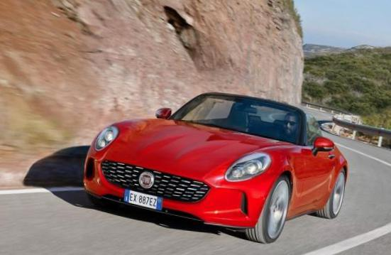 124 Spider Fiat prices hatchback