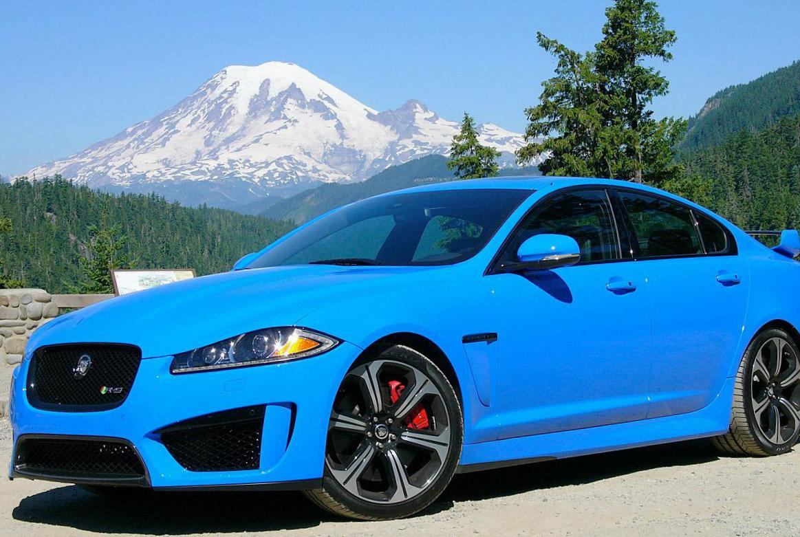 XFR-S Jaguar prices 2012