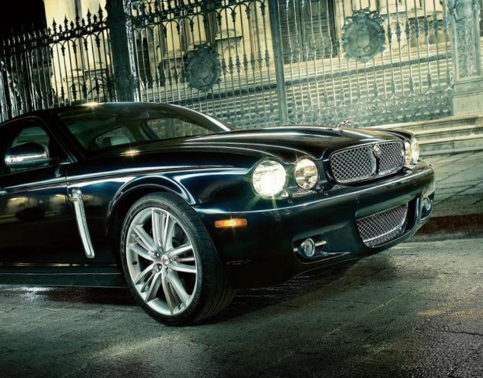 Jaguar XJ price 2015