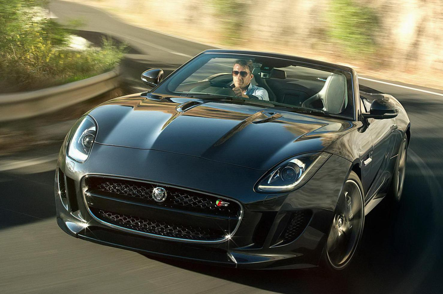 F-Type Coupe Jaguar reviews 2006