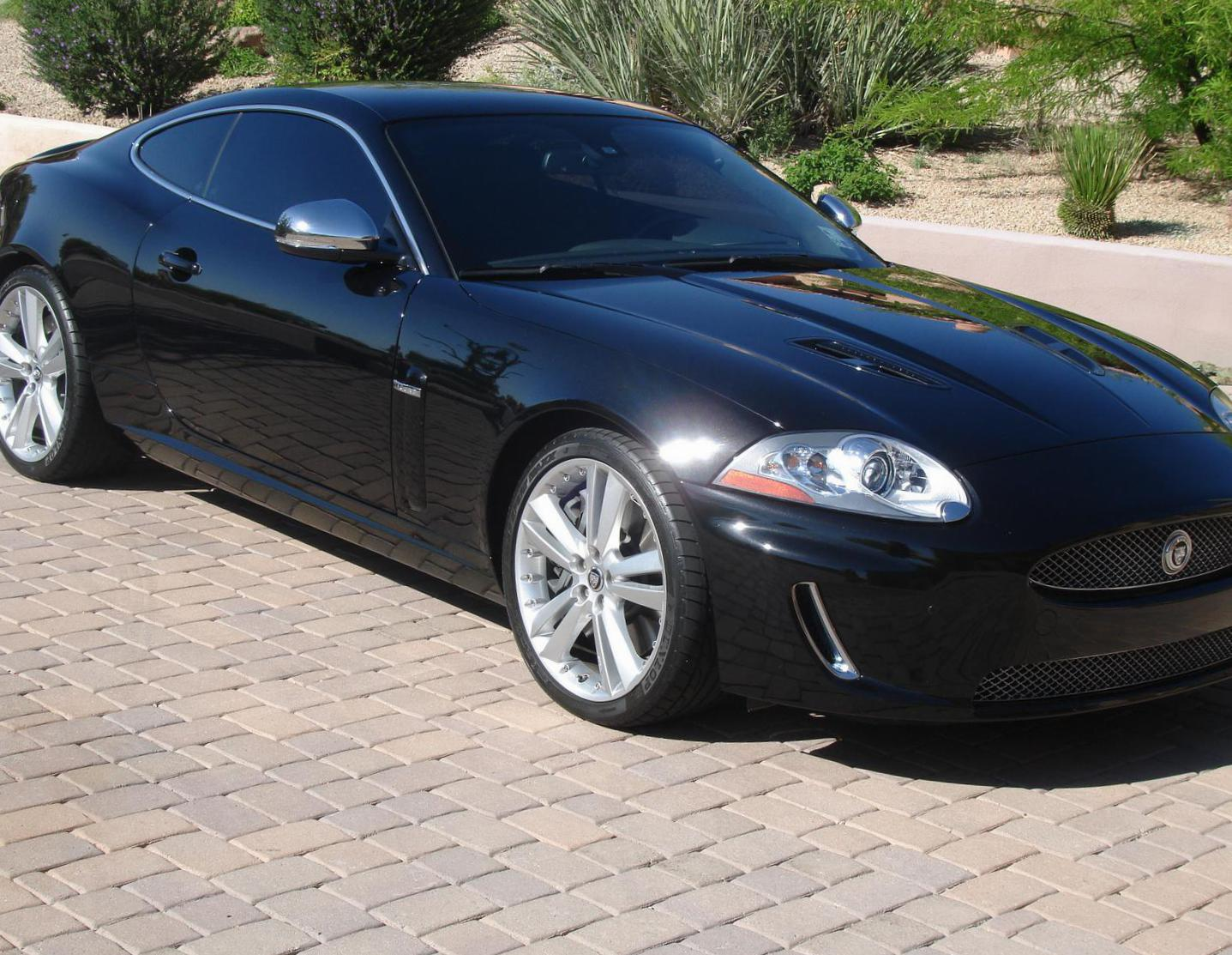 Jaguar XK Coupe reviews sedan