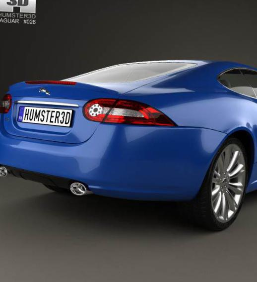 Jaguar XK Coupe sale 2014