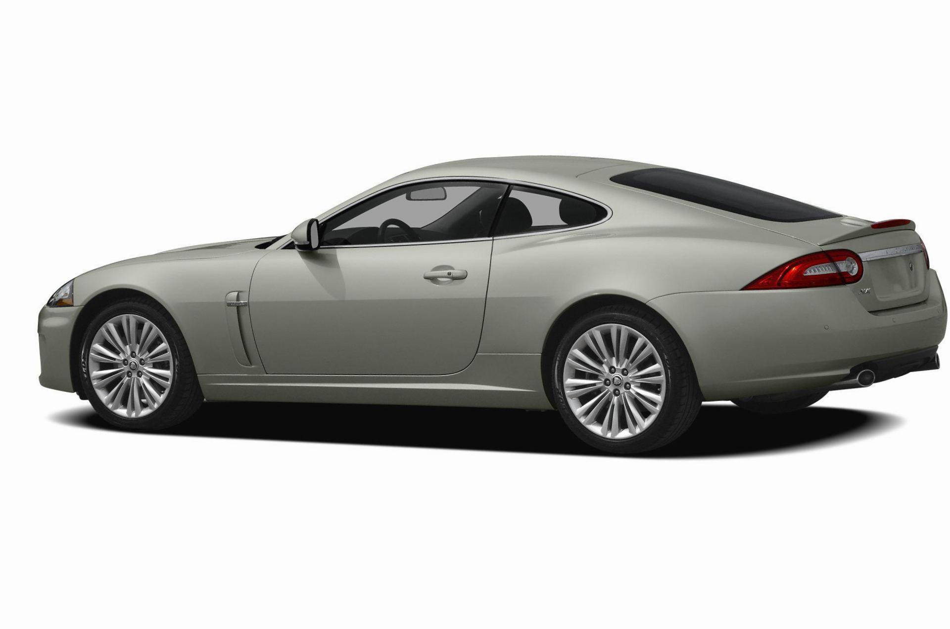 Jaguar XK Coupe Specifications suv