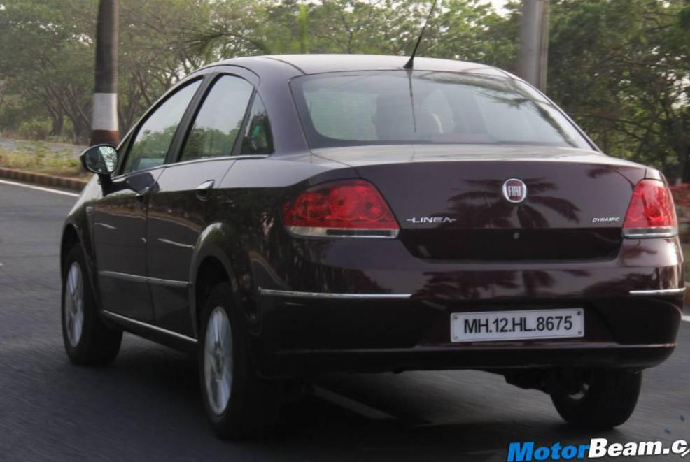 Fiat Linea for sale 2012