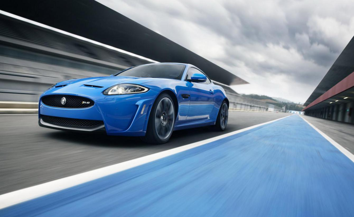 Jaguar XKR-S reviews 2008