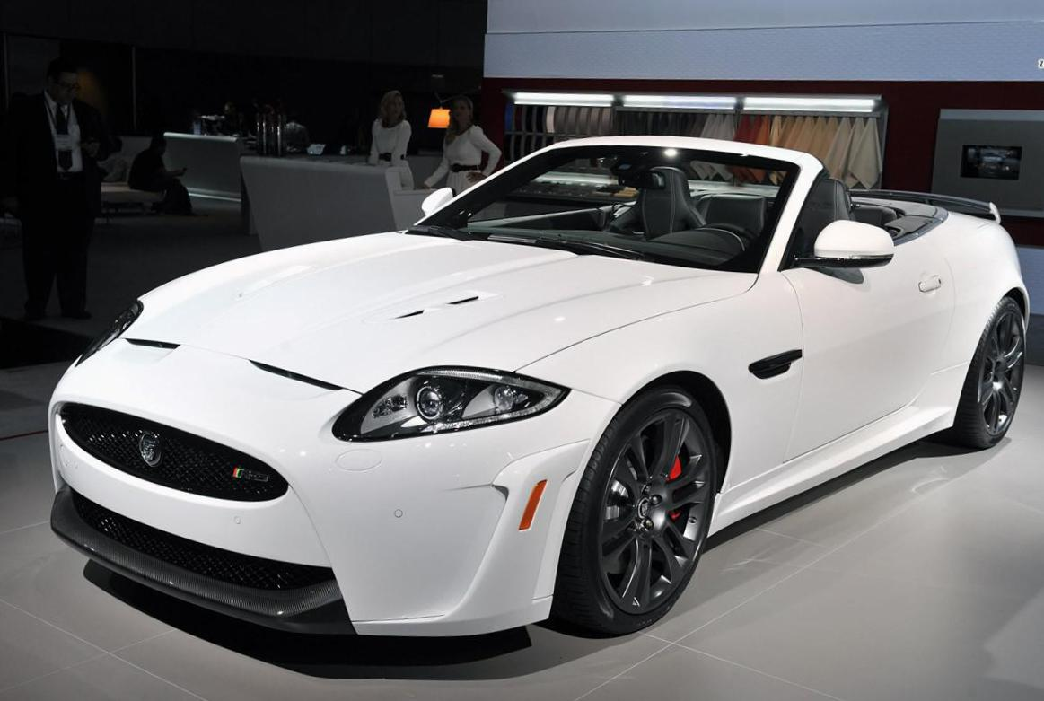 XKR-S Cabrio Jaguar prices hatchback