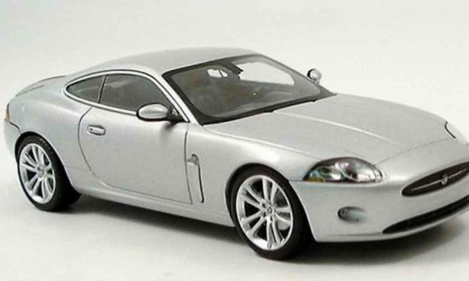 Jaguar XK Coupe parts suv