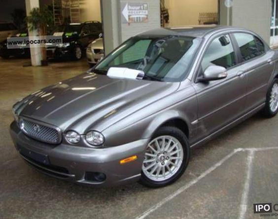 Jaguar X-TYPE sale hatchback