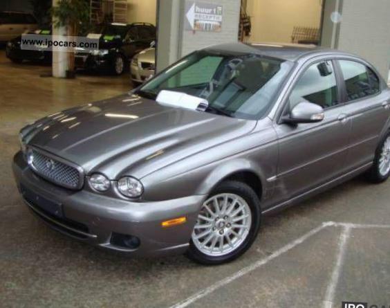 X TYPE Jaguar Models 2014