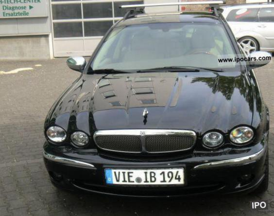 Jaguar X-TYPE Estate prices 2013