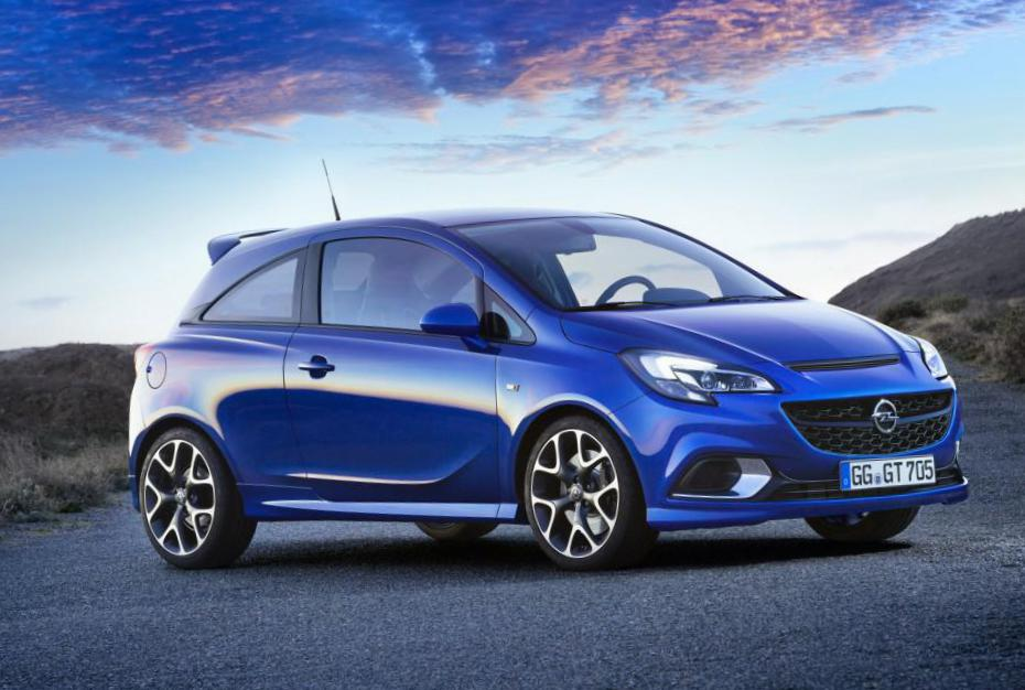 Opel Corsa OPC for sale hatchback