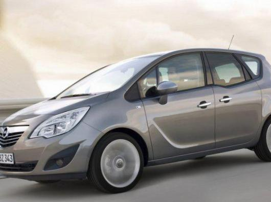 Corsa D 3 doors Opel reviews 2008