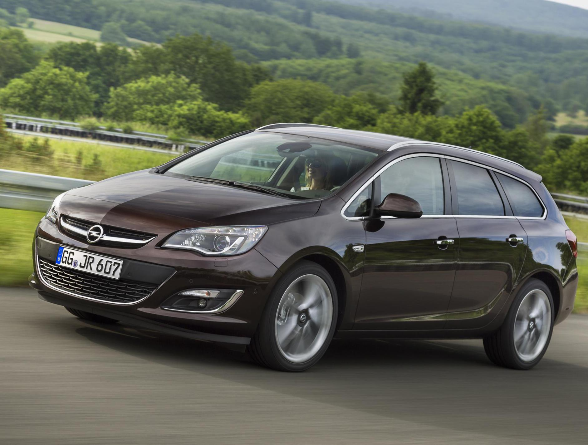 opel astra j sports tourer photos and specs photo astra j sports tourer opel spec and 23. Black Bedroom Furniture Sets. Home Design Ideas