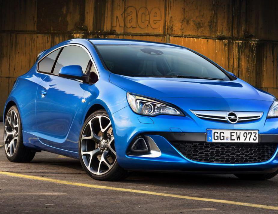 Góra Opel Astra J OPC Photos and Specs. Photo: Astra J OPC Opel tuning BB39