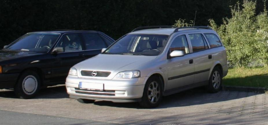 Astra Classic Opel reviews 2015