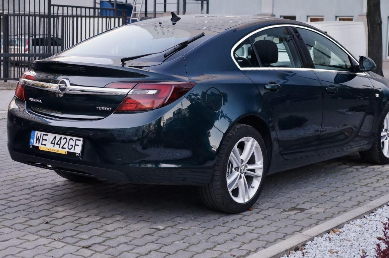 Insignia Hatchback Opel prices 2008