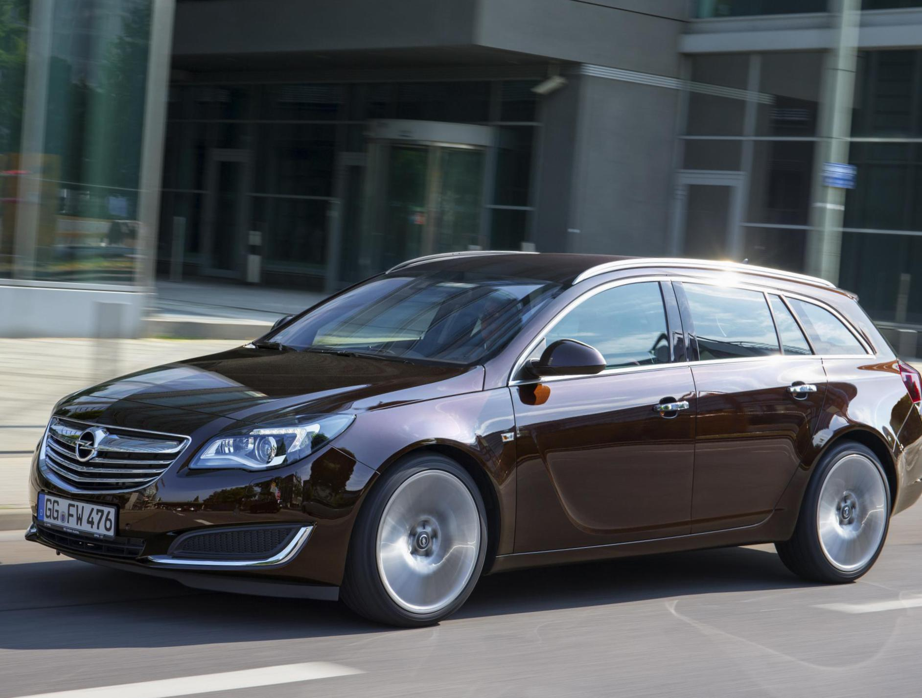 Insignia Sports Tourer Opel for sale wagon