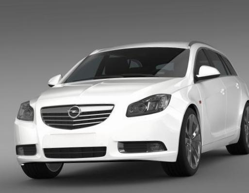 Opel Insignia Sports Tourer for sale wagon