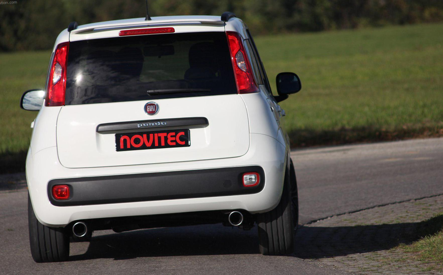 Fiat Panda Specification cabriolet