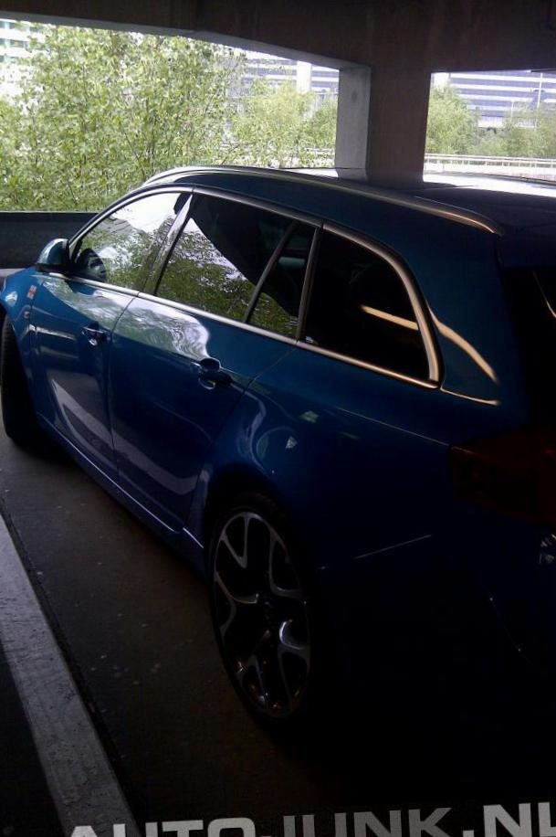 Insignia OPC Sports Tourer Opel for sale wagon