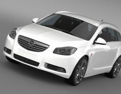Insignia OPC Sports Tourer Opel reviews wagon