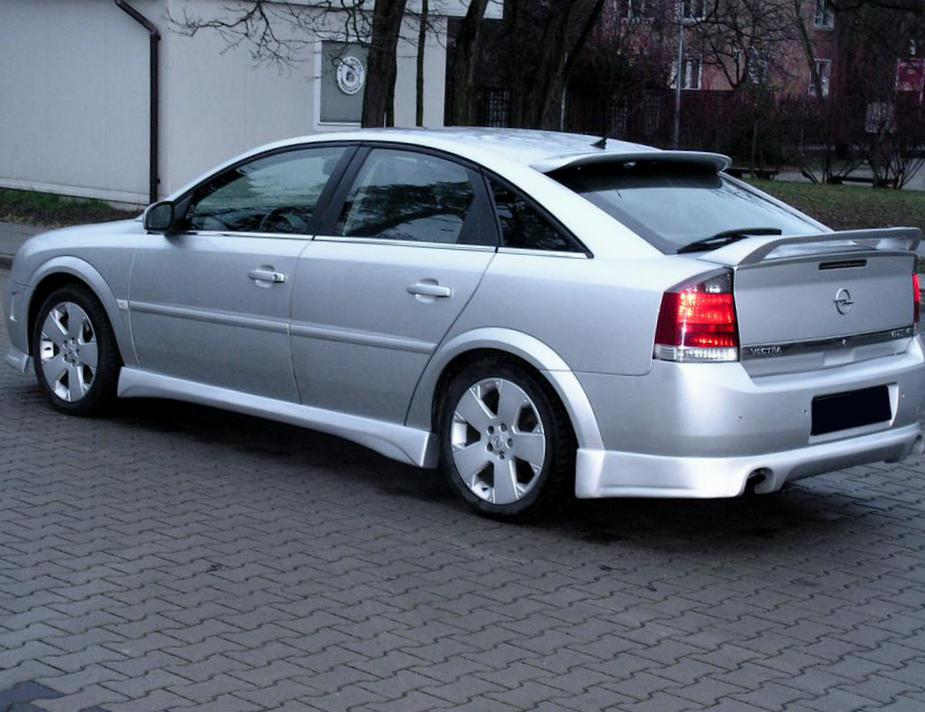 Vectra C Hatchback Opel for sale sedan