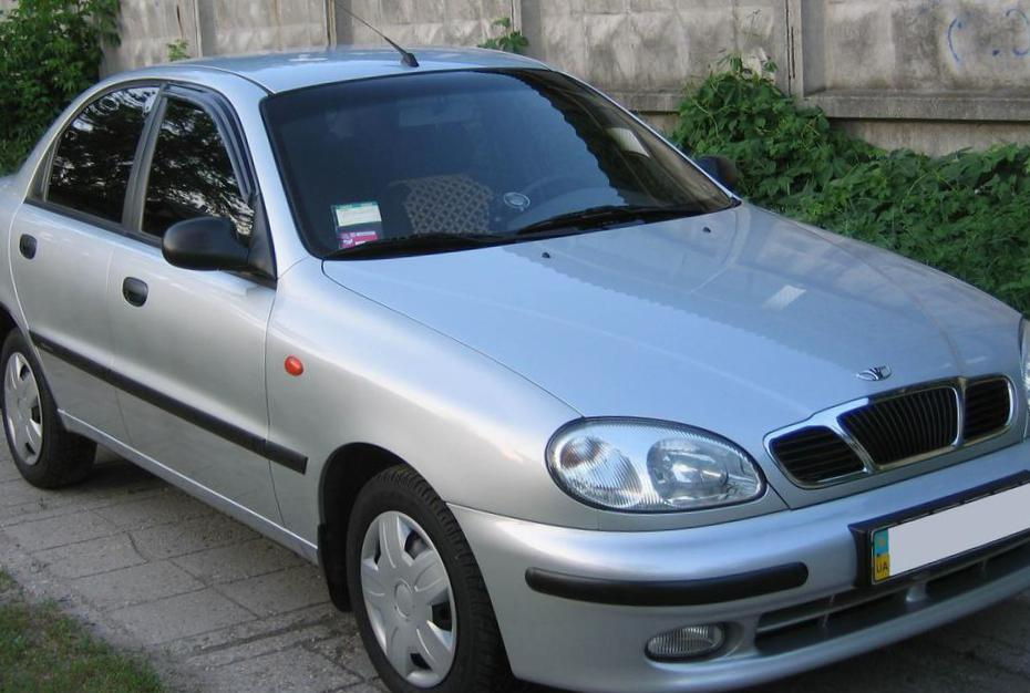 Sens Pick-up Daewoo approved 2006
