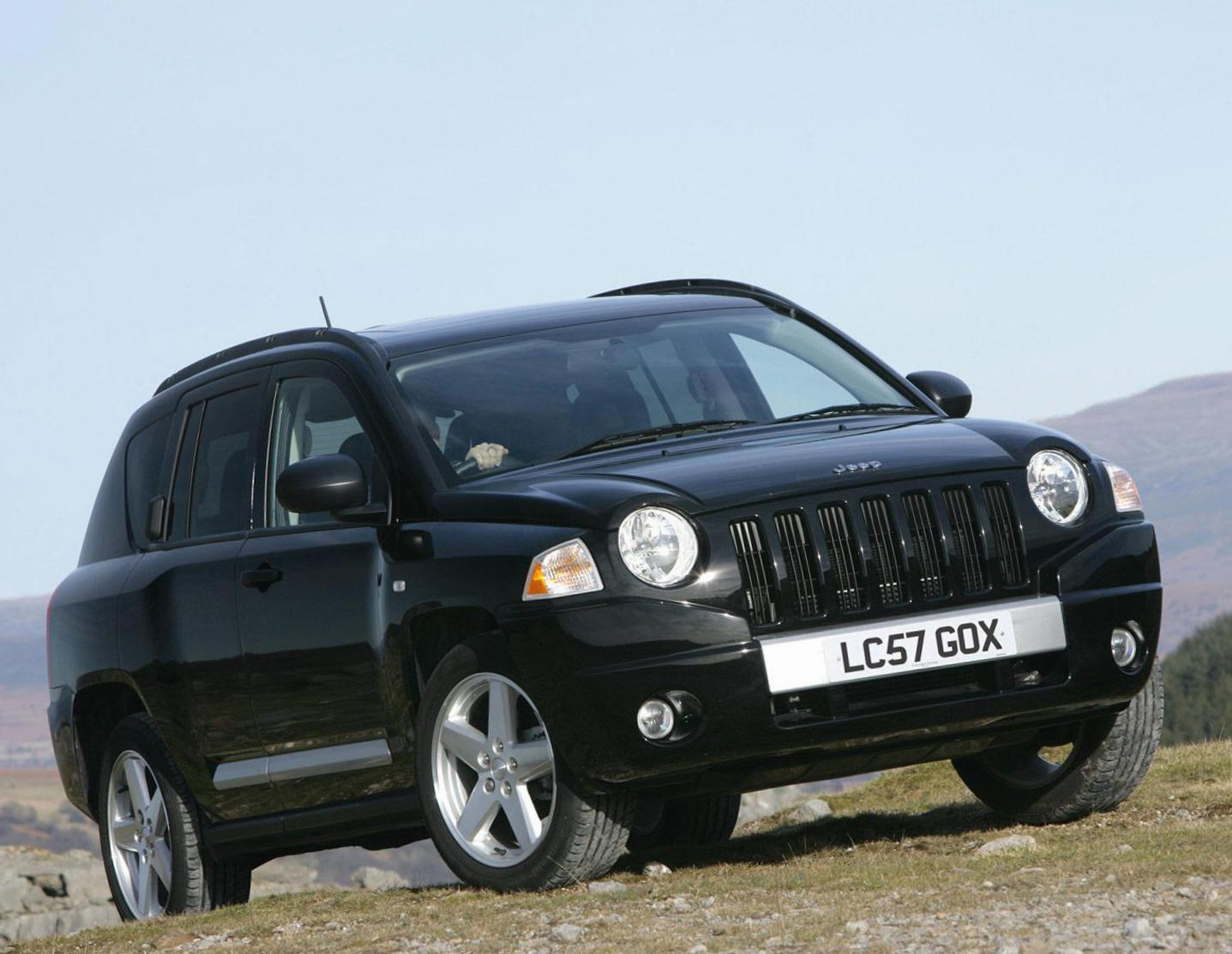 Jeep Compass for sale 2013