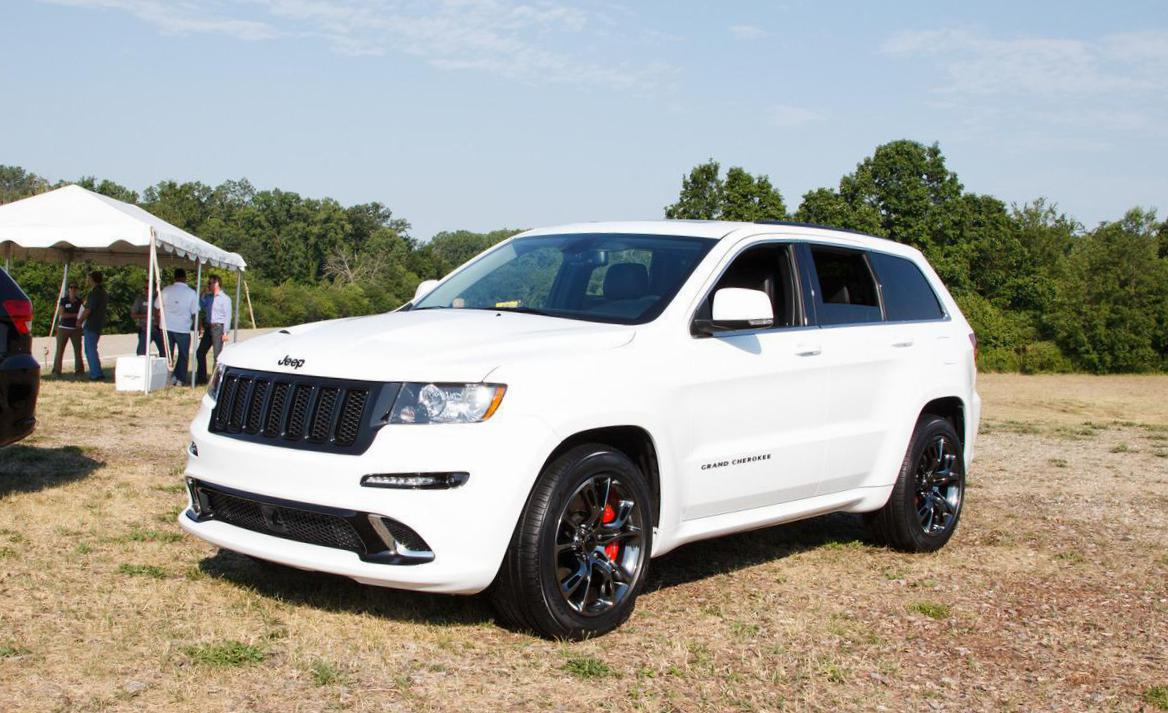 Cherokee Jeep for sale 2012