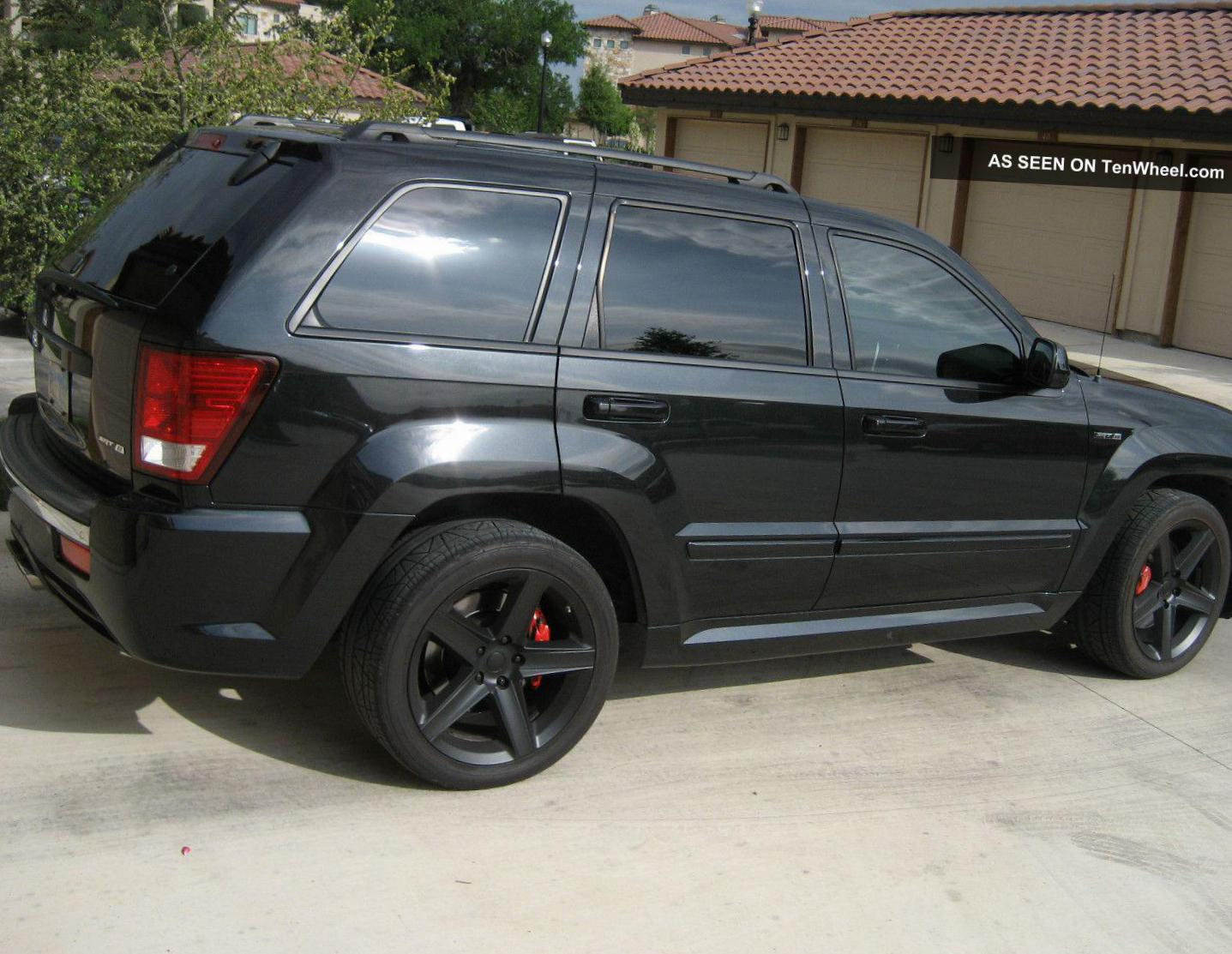 Grand Cherokee Jeep for sale 2002