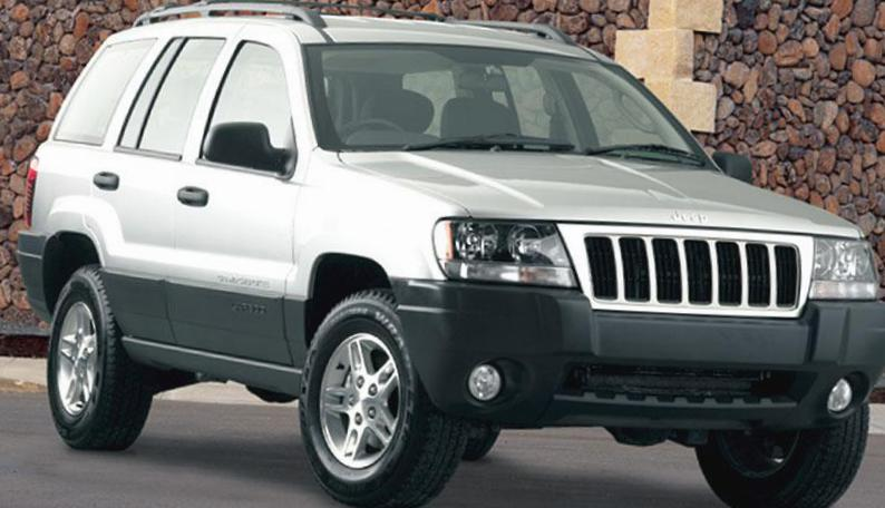 Grand Cherokee Jeep prices suv