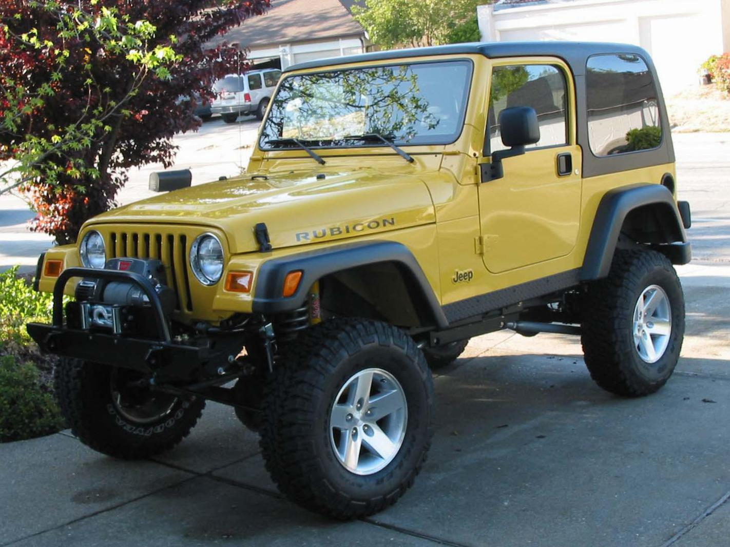 Jeep Wrangler Photos And Specs Photo Cost 24 Pick Up 2015