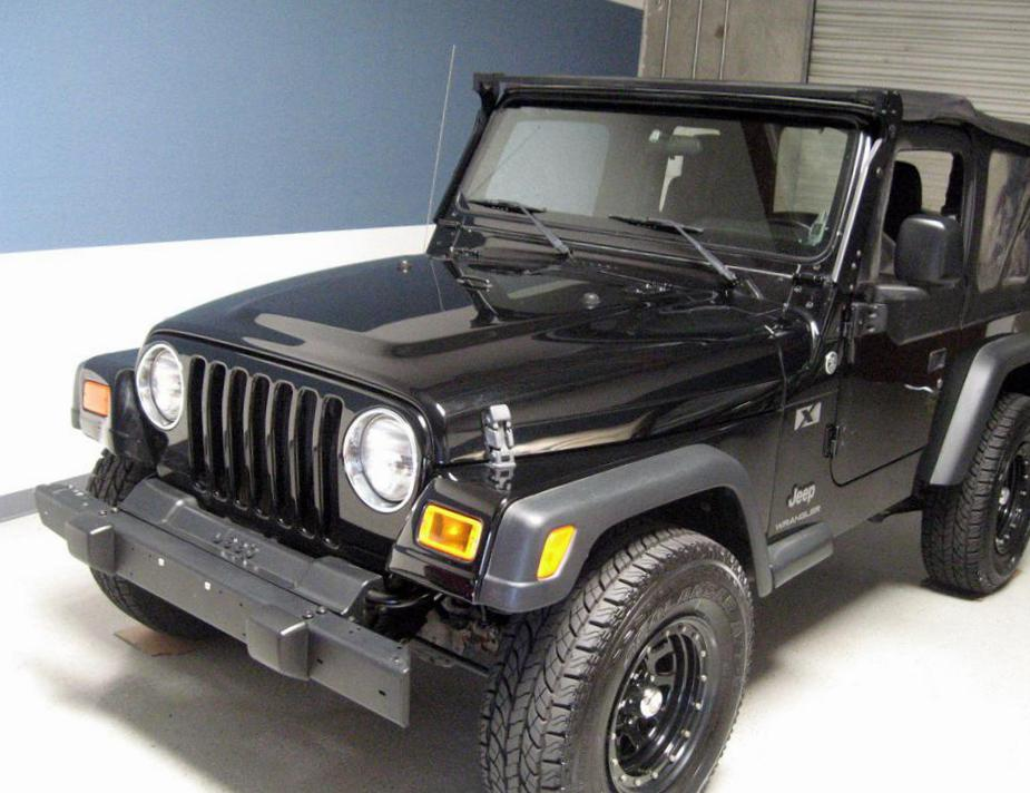 Wrangler Jeep sale suv