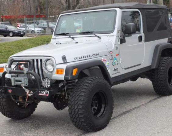 Jeep Wrangler Unlimited cost 2013