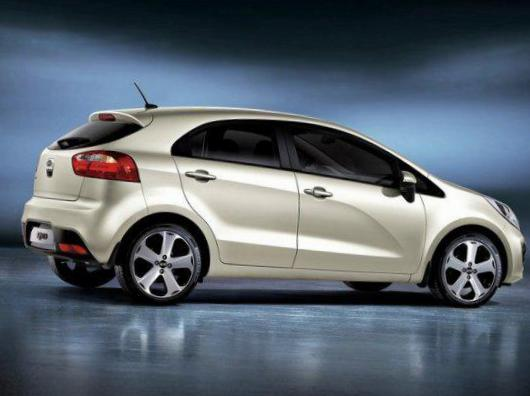Peugeot 208 5 doors approved van