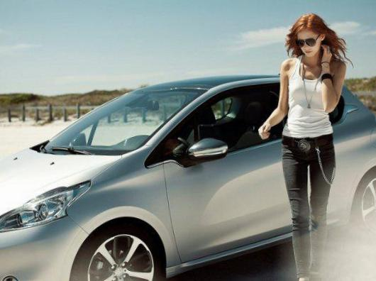 Peugeot 208 5 doors reviews 2006