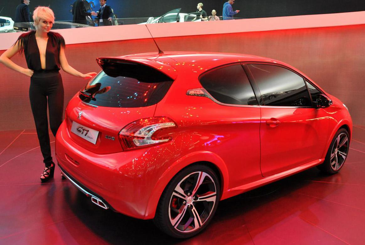 peugeot 208 gti photos and specs photo peugeot 208 gti tuning and 26 photos of peugeot