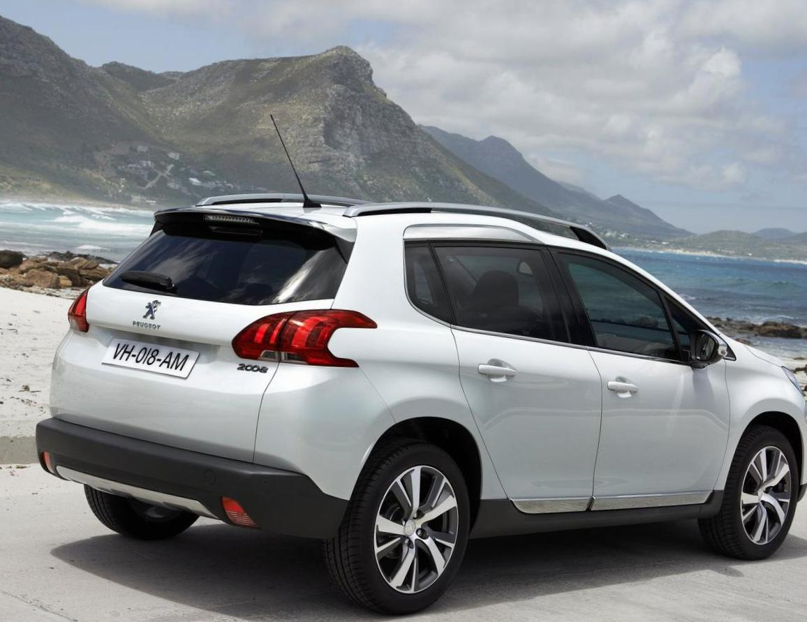 2008 Peugeot reviews 2009