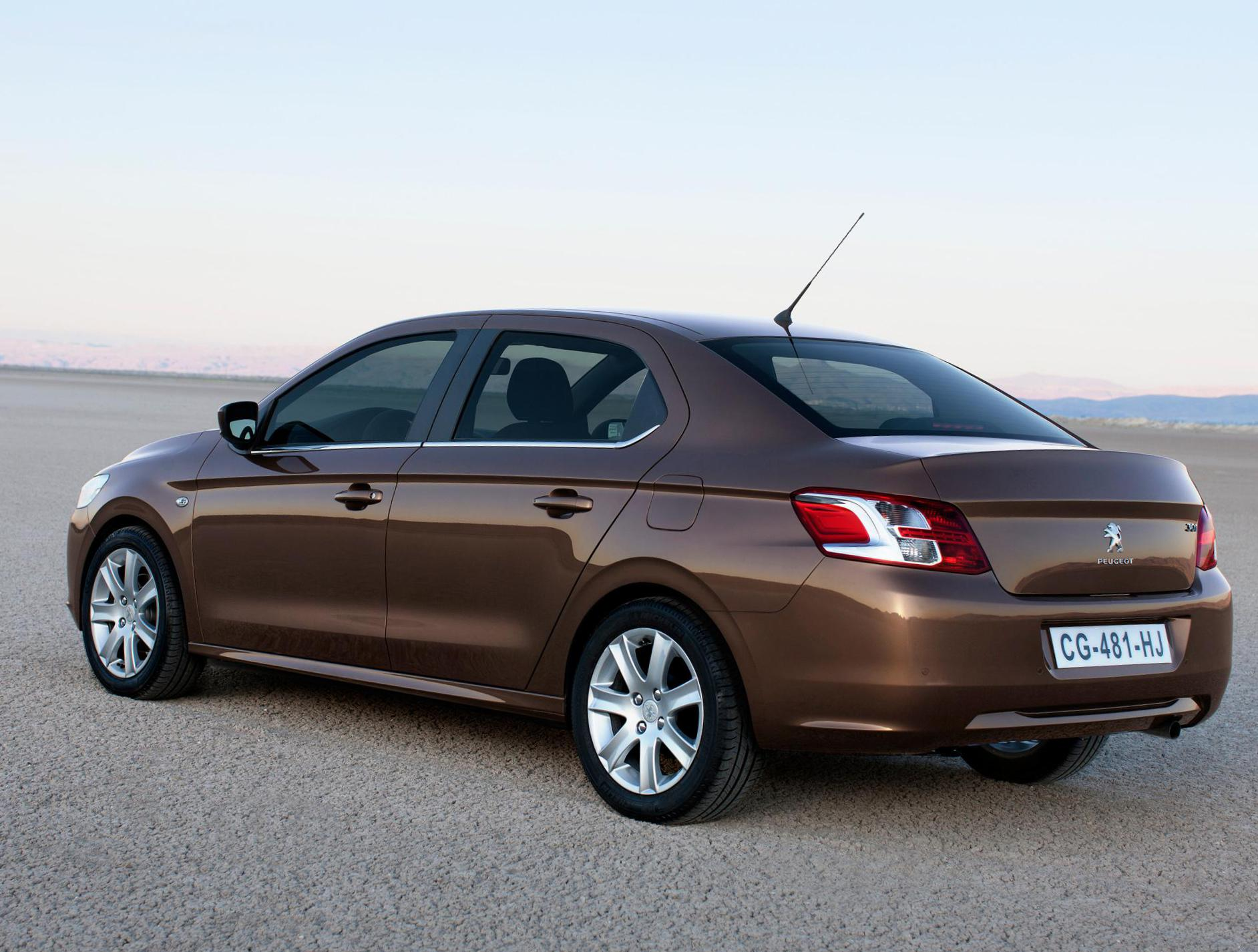 Peugeot 301 Photos and Specs. Photo: Peugeot 301 review ...