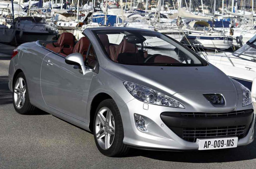 Peugeot 308 CC Photos and Specs. Photo: 308 CC Peugeot for sale and